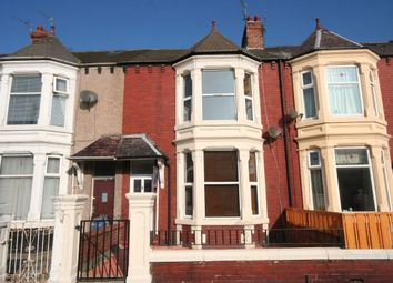 4 bed terraced house for sale in Aske Road, Redcar TS10