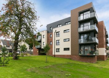 Thumbnail 2 bed flat for sale in 23/3 Ashwood Gait, Corstorphine, Edinburgh