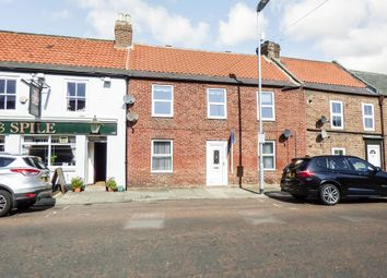 Thumbnail 1 bedroom flat to rent in Manchester Street, Morpeth