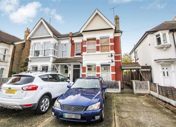 Thumbnail 1 bedroom flat for sale in Baxter Avenue, Southend On Sea, Essex