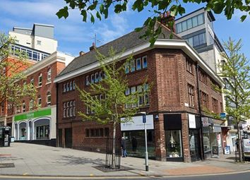 Thumbnail Commercial property for sale in Granby House, 44-50 Friar Lane, Nottingham
