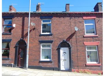 Thumbnail 2 bed terraced house for sale in Rochdale Road, Oldham