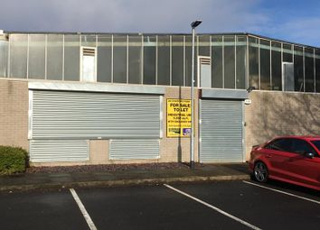Thumbnail Warehouse for sale in Unit A9, Stafford Park 15, Telford, Shropshire