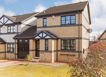 Thumbnail 3 bed link-detached house for sale in Craighirst Road, Milngavie, Glasgow, East Dunbartonshire