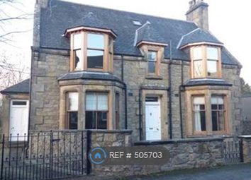 Thumbnail 3 bedroom flat to rent in Braco Street, Keith