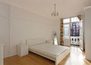 Thumbnail 2 bed flat to rent in Rodney Court, Maida Vale