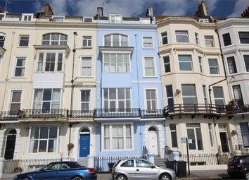 Thumbnail 1 bed flat to rent in Eversfield Place, St Leonards-On-Sea, East Sussex