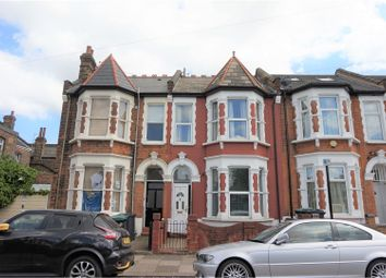 Thumbnail 3 bed terraced house for sale in Marden Road, London