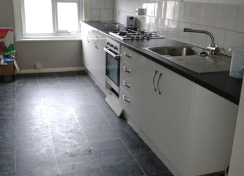 Thumbnail 2 bedroom flat to rent in 1 Cloudsley Road, St Leonards
