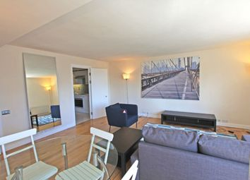 Thumbnail 2 bed flat to rent in Anchorage Point, Cuba Street, London
