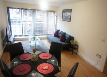 Thumbnail 2 bed flat to rent in Warwick Street, Digbeth