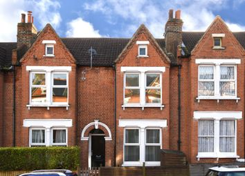 Thumbnail 2 bedroom terraced house for sale in Ebsworth Street, London