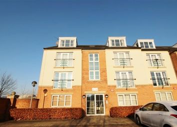 Thumbnail 2 bed flat to rent in The Elms, Henconner Ln, Bramley