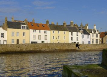 Thumbnail 4 bed terraced house for sale in Castle Street, Anstruther
