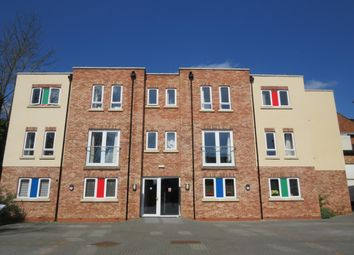 Thumbnail Flat to rent in St. Edmunds, St. Edmunds Road, Northampton