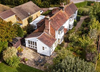Thumbnail 3 bed detached house for sale in Hackenden Lane, East Grinstead