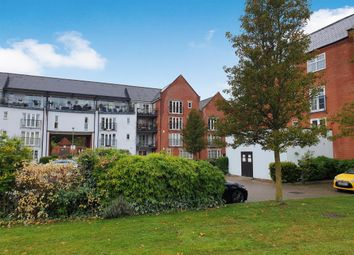 Thumbnail 2 bed maisonette for sale in Wantage, Oxfordshire