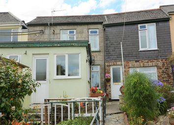 Thumbnail 3 bed cottage for sale in Kernick Road, Penryn