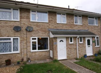 Thumbnail 3 bed terraced house to rent in Symes Road, Hamworthy, Poole