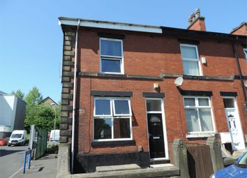Thumbnail 2 bed end terrace house for sale in Bridgefield Street, Radcliffe, Manchester