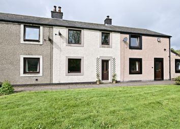 Thumbnail 3 bed terraced house for sale in Croft End, Bampton, Penrith