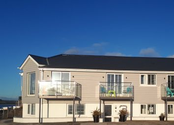 Thumbnail 9 bed detached house for sale in Beachfront Homes The Foreshore, Ferryside, Carmarthenshire United Kingdom