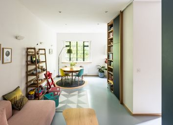Thumbnail 2 bedroom flat for sale in Bartholomew Square, Mitchell Street, London