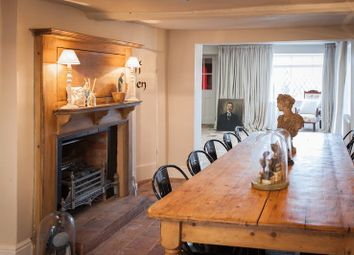 Thumbnail 6 bed property for sale in Old Warwick Road, Rowington, Warwick