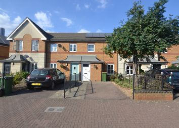 Thumbnail 2 bed terraced house for sale in Streimer Road, Stratford