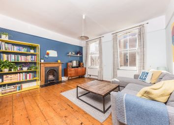 Thumbnail 2 bed maisonette for sale in Canning Crescent, London