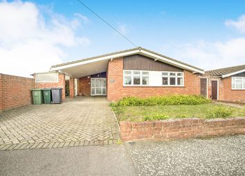 Thumbnail 4 bed bungalow for sale in Devonshire Avenue, Dartford