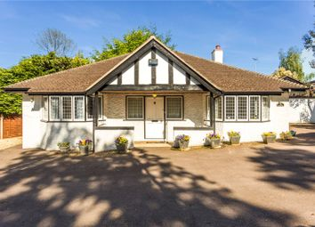 Thumbnail 3 bedroom detached house for sale in Cirencester Road, Charlton Kings, Cheltenham, Gloucestershire