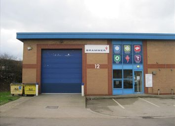 Thumbnail Light industrial to let in Unit 12, Eastgate Park, Arkwright Way, Scunthorpe, North Lincolnshire