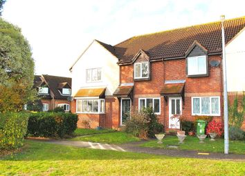 Thumbnail 2 bedroom terraced house for sale in Benskins Close, Berden, Bishop's Stortford