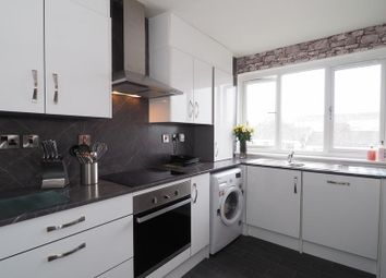 Thumbnail 2 bedroom flat for sale in Fergusson Road, Broxburn