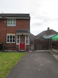 Thumbnail 2 bed town house to rent in Lee Lane, Abram, Wigan