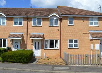 Thumbnail 2 bedroom property to rent in Bowness Way, Gunthorpe, Peterborough