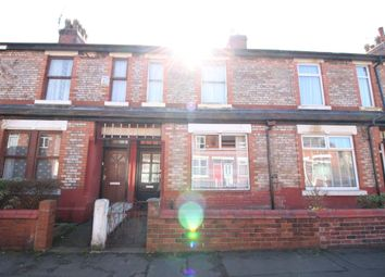 Thumbnail 2 bed property for sale in Jackson Street, Stretford, Manchester