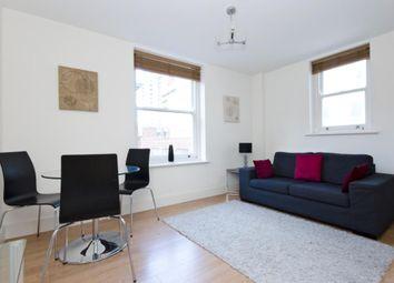 Thumbnail 2 bedroom flat to rent in Whitechapel High Street, London