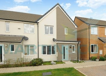 Thumbnail 3 bed end terrace house for sale in Bluebell Street, Plymouth, Devon
