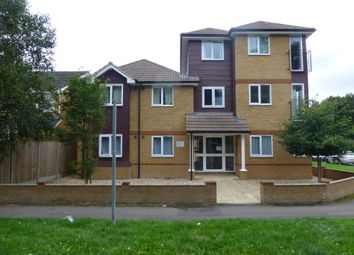 Thumbnail 2 bed flat to rent in Honey Court, Farnborough