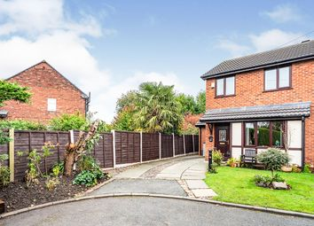 Thumbnail 3 bed detached house for sale in Watson Street, Swinton, Manchester, Greater Manchester