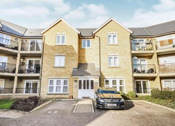 Thumbnail 3 bed flat for sale in Mortimer Way, Witham