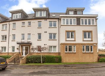 Thumbnail 3 bed flat for sale in 4/9 Brighouse Park Crescent, Cramond, Edinburgh