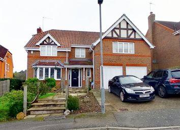 5 bed detached house for sale in Great Groves, Goffs Oak, Hertfordshire EN7