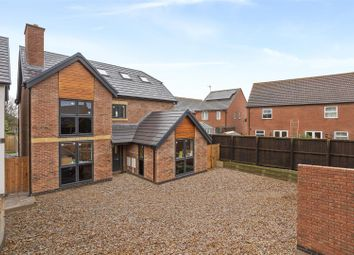 4 bed detached house for sale in Honey Pot Close, Long Eaton, Nottingham NG10