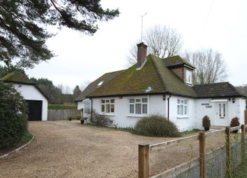 Thumbnail 5 bed property for sale in Monxton, Andover, Hampshire