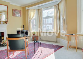 Thumbnail 3 bedroom maisonette to rent in Temple Road, Croydon