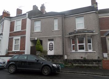 Thumbnail 5 bedroom shared accommodation to rent in Aubrey Rd, Southville, Bristol