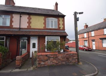 Thumbnail 2 bed property to rent in Greenfield Terrace, New Broughton, Wrexham